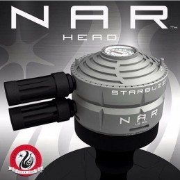 Starbuzz NAR HMD -  Systèmes de chauffe