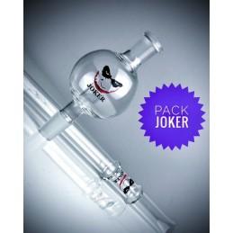 Pack Joker -  Packs Chicha, découvrez l'excellence