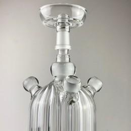 Chicha Labo NEO -  Narguilés et chicha en verre de laboratoire