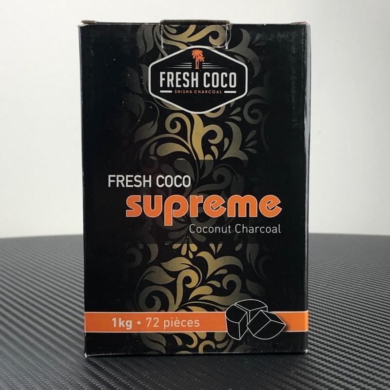Fresh Coco Supreme 1kg -  Systèmes de chauffe