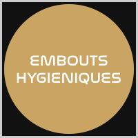 Embouts et Accessoires Chicha| Labo Hookah | Narguilé Made in France