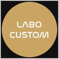 Chicha Custom et Personnalisée| Labo Hookah | Narguilé Made in France